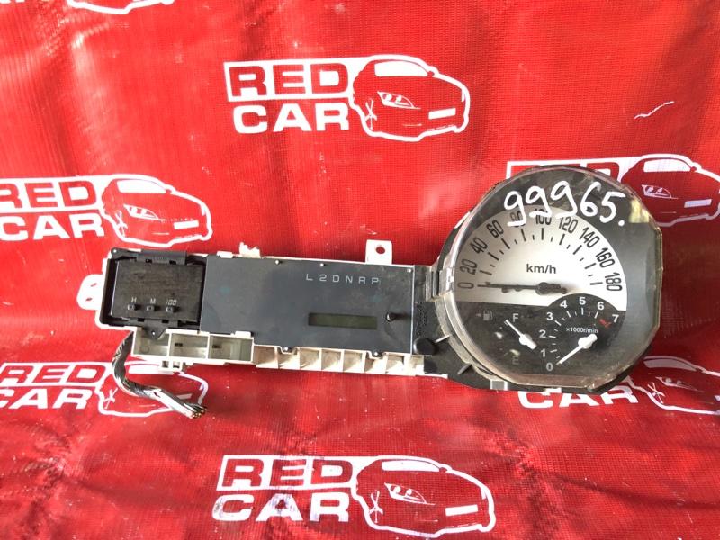 Панель приборов Toyota Bb NCP30 (б/у)