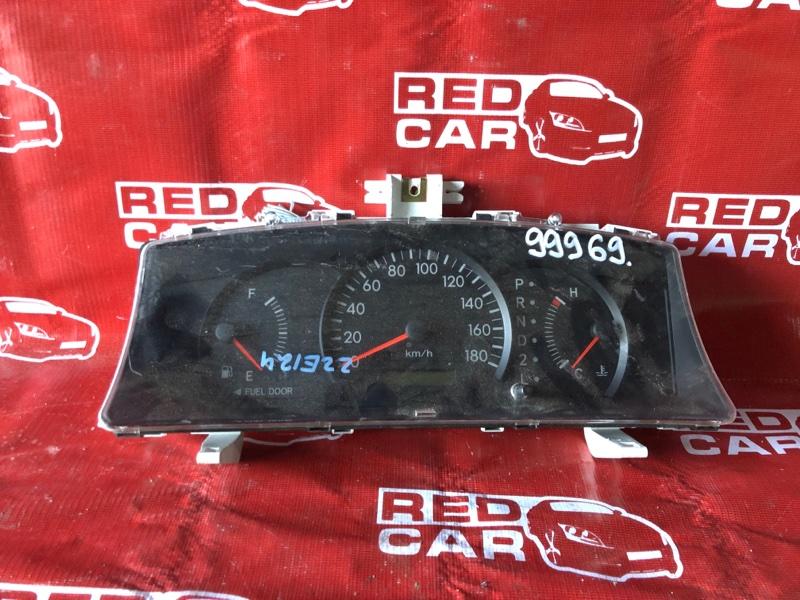 Панель приборов Toyota Corolla Spacio ZZE124 (б/у)