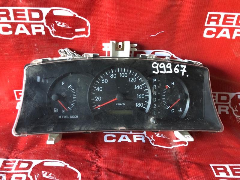 Панель приборов Toyota Corolla NZE121 (б/у)
