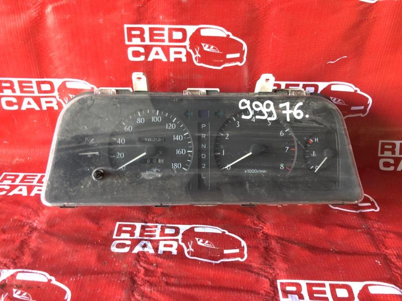 Панель приборов Toyota Crown JZS151-0022038 1JZ-0664158 1996 (б/у)