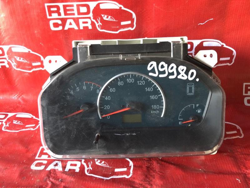 Панель приборов Mitsubishi Dion CR6W-0006739 4G94-NC4831 2001 (б/у)