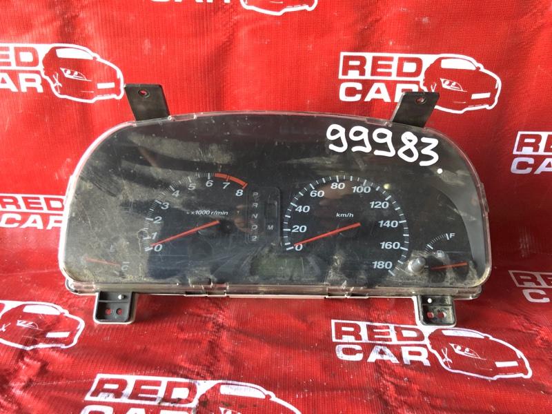 Панель приборов Honda Odyssey RA6-1025813 F23A-2066416 2000 (б/у)
