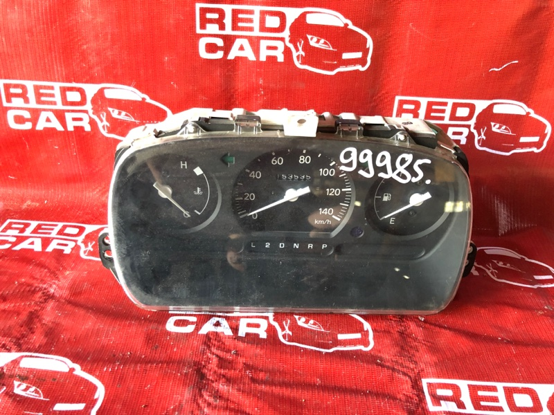 Панель приборов Daihatsu Mira L700V-0032356 EF-5996090 1999 (б/у)
