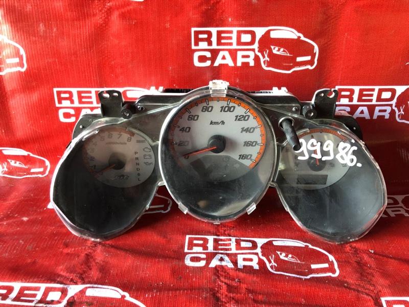 Панель приборов Honda Fit GD1-2152420 L13A-2058118 2004 (б/у)