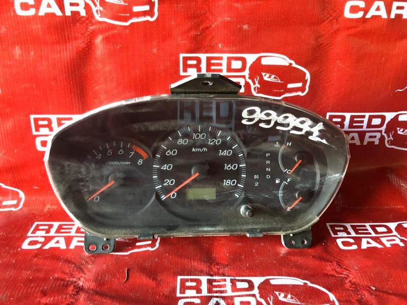 Панель приборов Honda Civic EU1-1203583 D15B-3716252 2002 (б/у)
