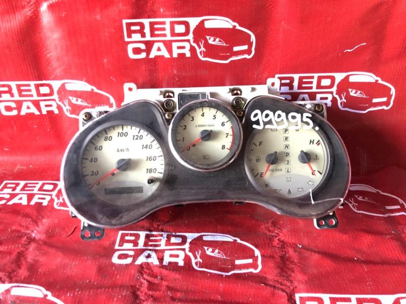 Панель приборов Toyota Rav4 ACA20-0031539 1AZ-4139164 2002 (б/у)