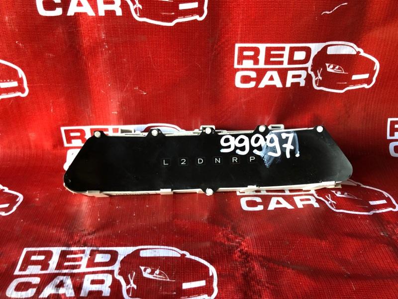 Панель приборов Toyota Vista Ardeo SV55-0013806 3S-8038421 2001 (б/у)