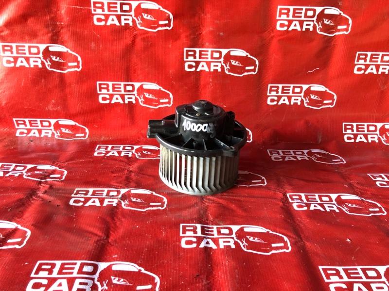 Мотор печки Toyota Ipsum SXM10-7139851 3S 2000 (б/у)