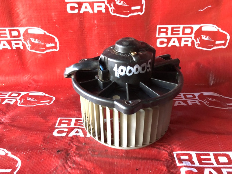 Мотор печки Toyota Opa ZCT15-0005426 1ZZ-3773782 2001 (б/у)