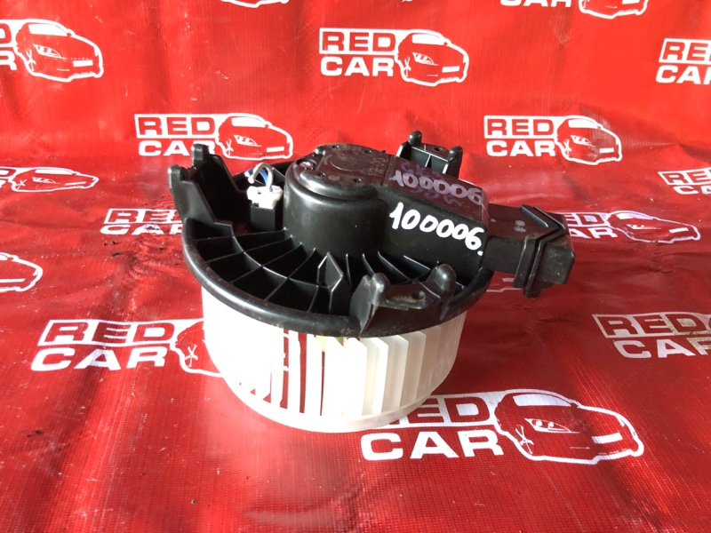 Мотор печки Honda Fit GK3-1244304 L13B-1349753 2017 (б/у)