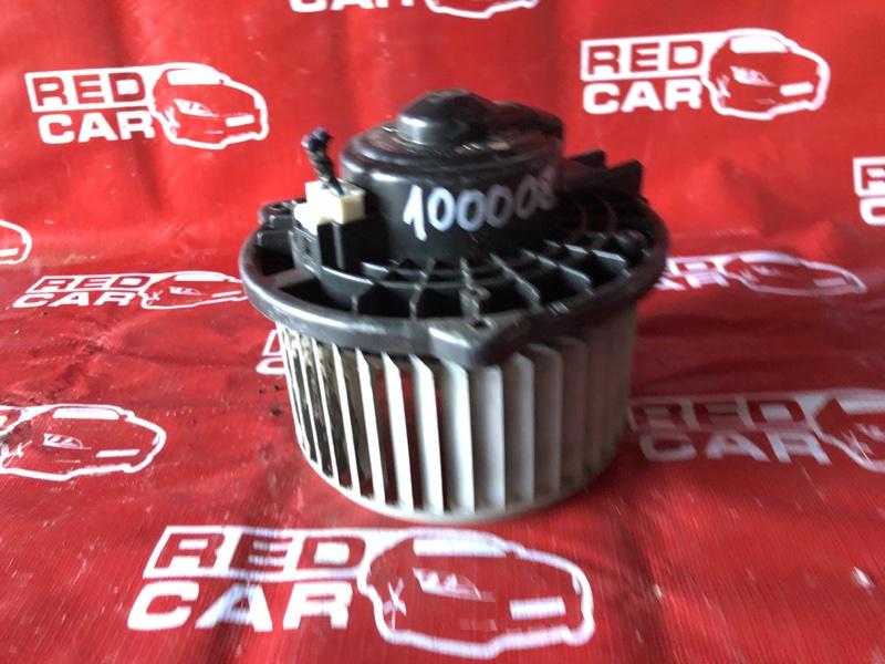 Мотор печки Honda Stepwgn RF4-1203855 K20A-2234757 2002 (б/у)