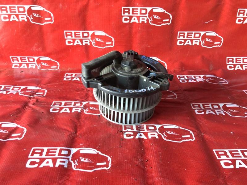 Мотор печки Toyota Voxy AZR65-0046691 1AZ-4699992 2002 (б/у)