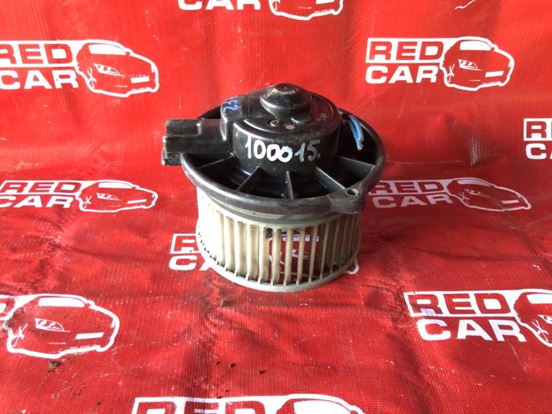 Мотор печки Honda Stepwgn RF2 (б/у)