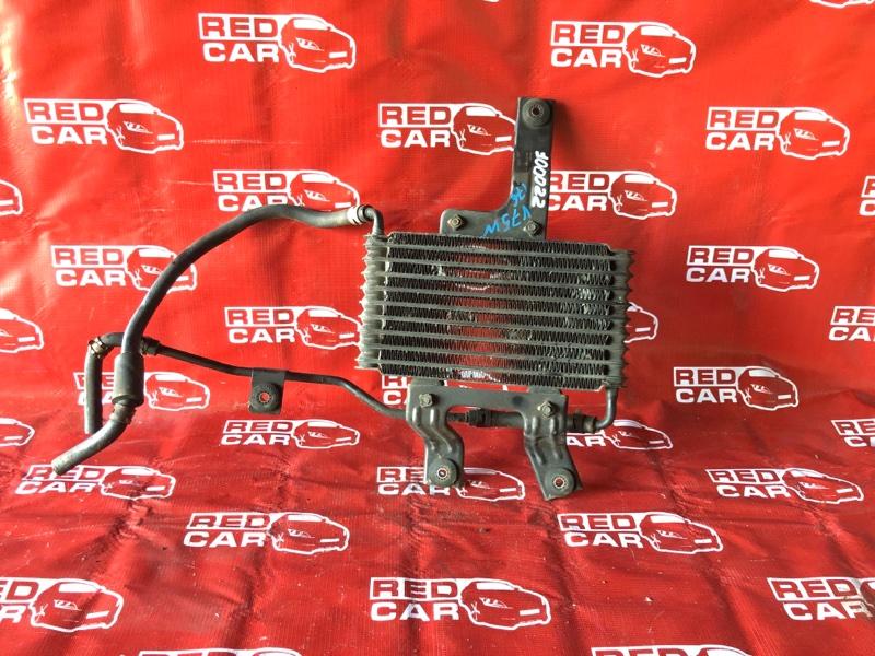 Радиатор акпп Mitsubishi Pajero V75W-0007823 6G74 2000 (б/у)