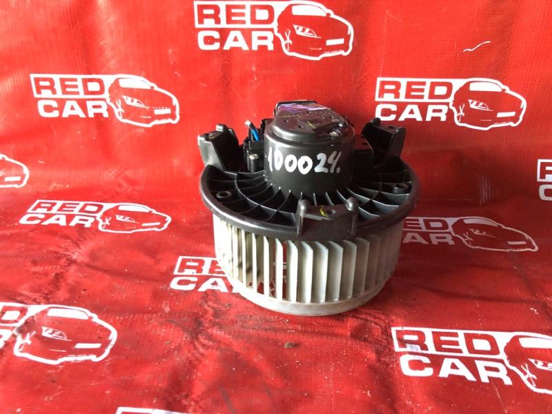 Мотор печки Toyota Voxy ZRR75-0007491 3ZR-4040238 2007 (б/у)