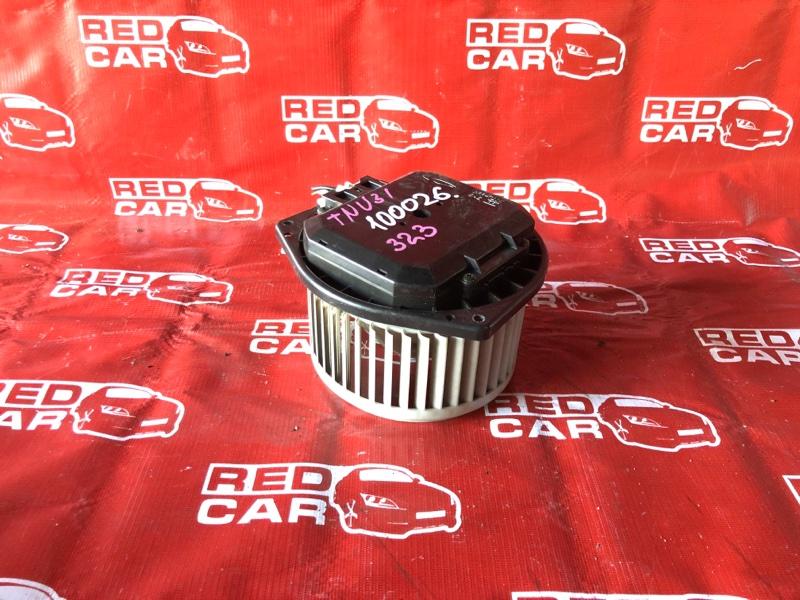 Мотор печки Nissan Presage TNU31-008802 QR25-225373A 2004 (б/у)