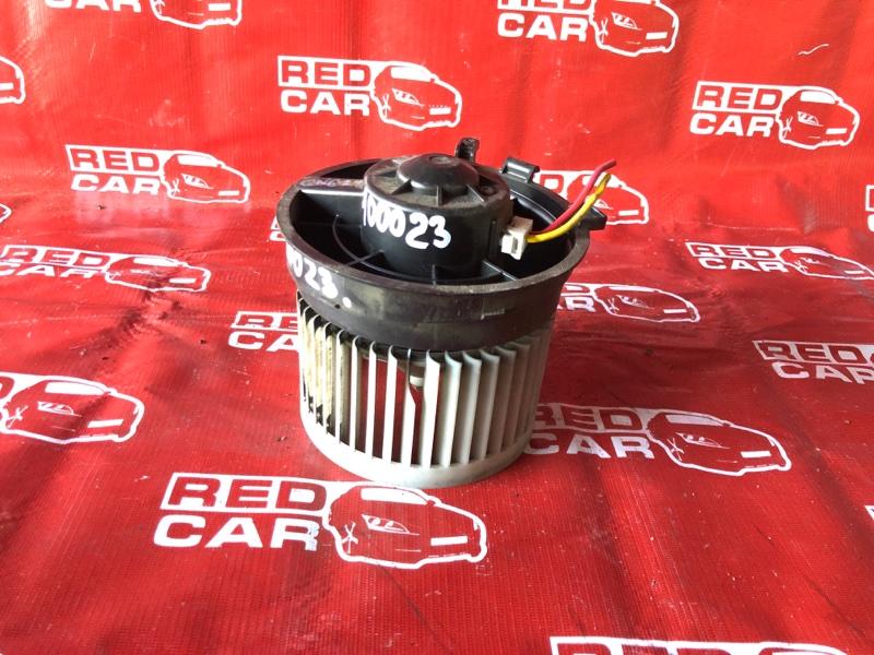 Мотор печки Nissan Serena CNC25-001926 MR20-241736A 2006 (б/у)