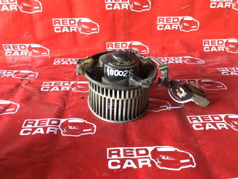 Мотор печки Toyota Crown JZS151-0022038 1JZ-0664158 1996 (б/у)