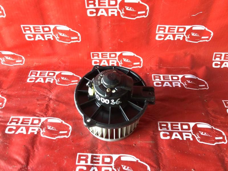 Мотор печки Honda Fit GD1-2152420 L13A-2058118 2004 (б/у)