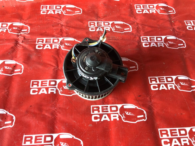 Мотор печки Honda Odyssey RA4 (б/у)