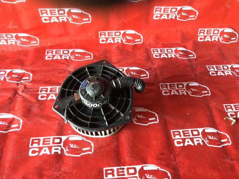 Мотор печки Honda Civic EU1-1203583 D15B-3716252 2002 (б/у)