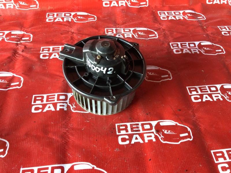 Мотор печки Toyota Rav4 ACA20-0031539 1AZ-4139164 2002 (б/у)