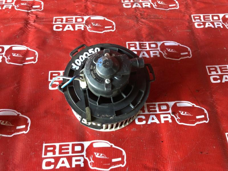 Мотор печки Mazda Premacy CREW-118117 LF-576136 2005 (б/у)