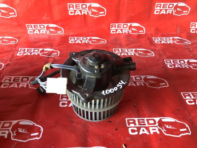 Мотор печки Toyota Bb NCP30 (б/у)