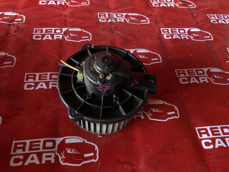 Мотор печки Honda Accord CF3-1313614 F18B-2113822 2002 (б/у)