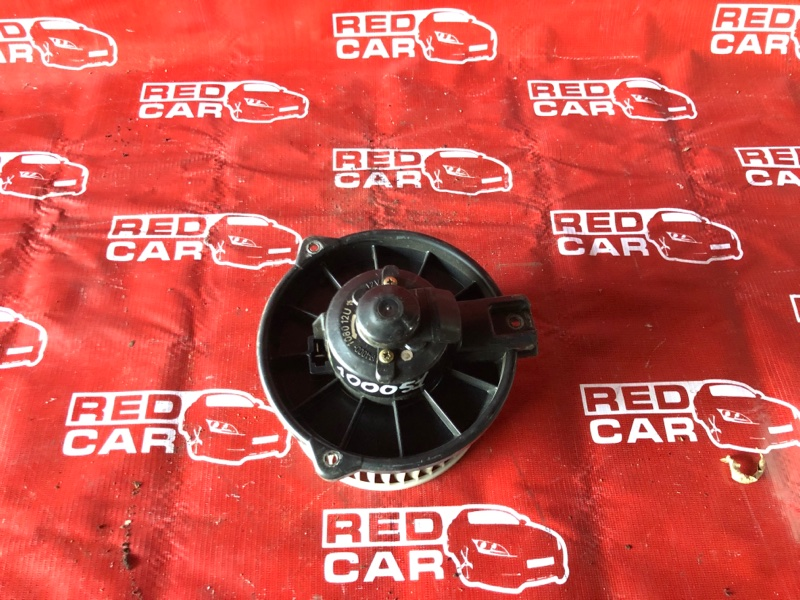 Мотор печки Toyota Corolla Spacio AE115 (б/у)