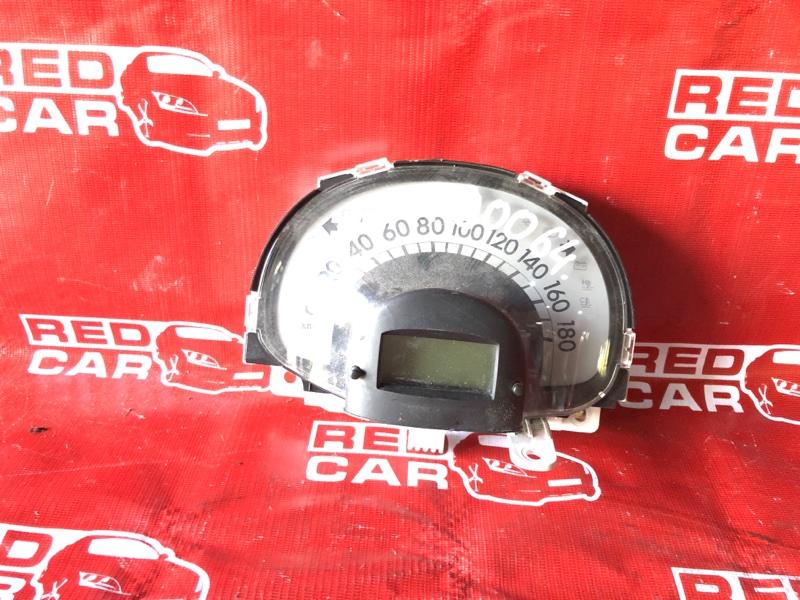 Панель приборов Toyota Passo KGC15-0018997 1KR-0180025 2005 (б/у)