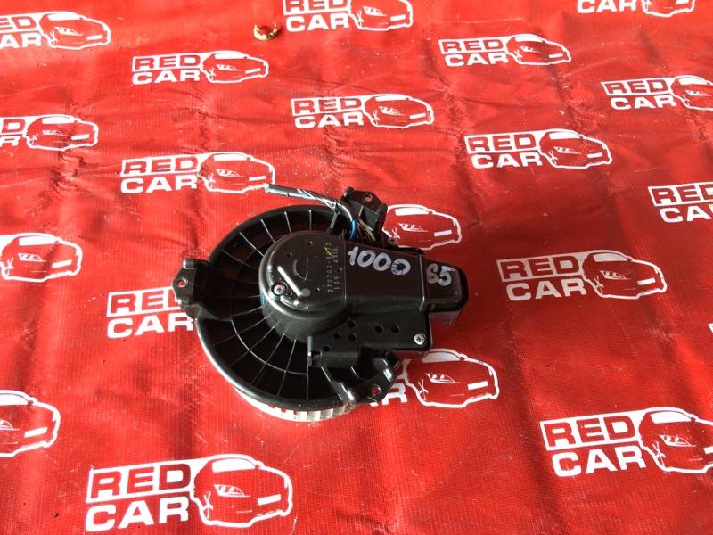 Мотор печки Toyota Corolla Axio NZE141 (б/у)