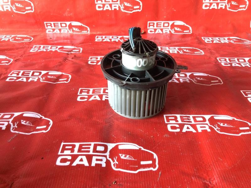 Мотор печки Daihatsu Mira L700V-0032356 EF-5996090 1999 (б/у)