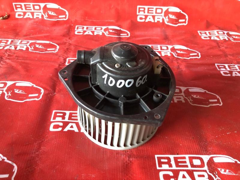 Мотор печки Subaru Impreza GE7-003516 EJ20-E296245 2010 (б/у)