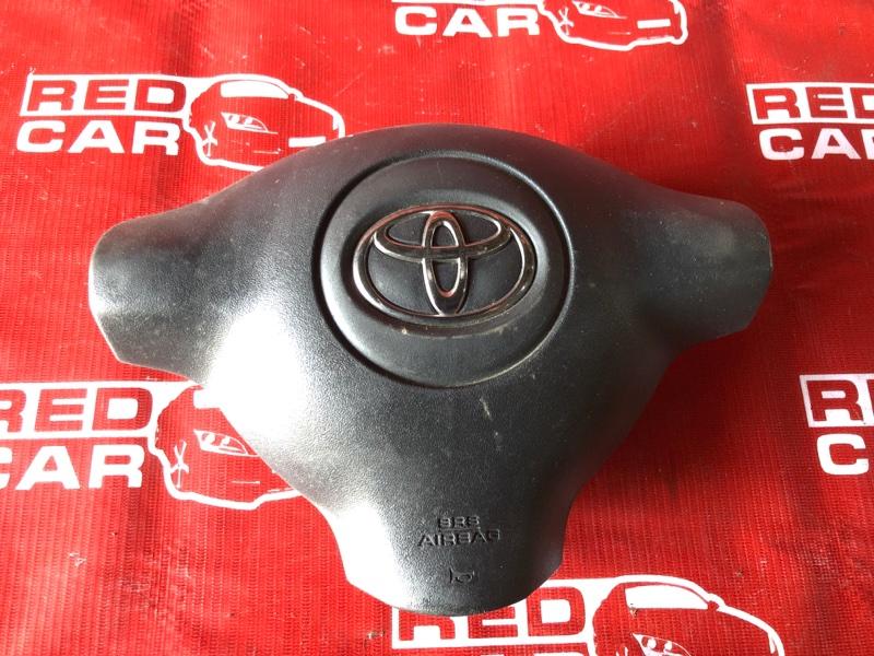 Airbag на руль Toyota Vitz SCP10-0441005 1SZ-1137842 2003 (б/у)