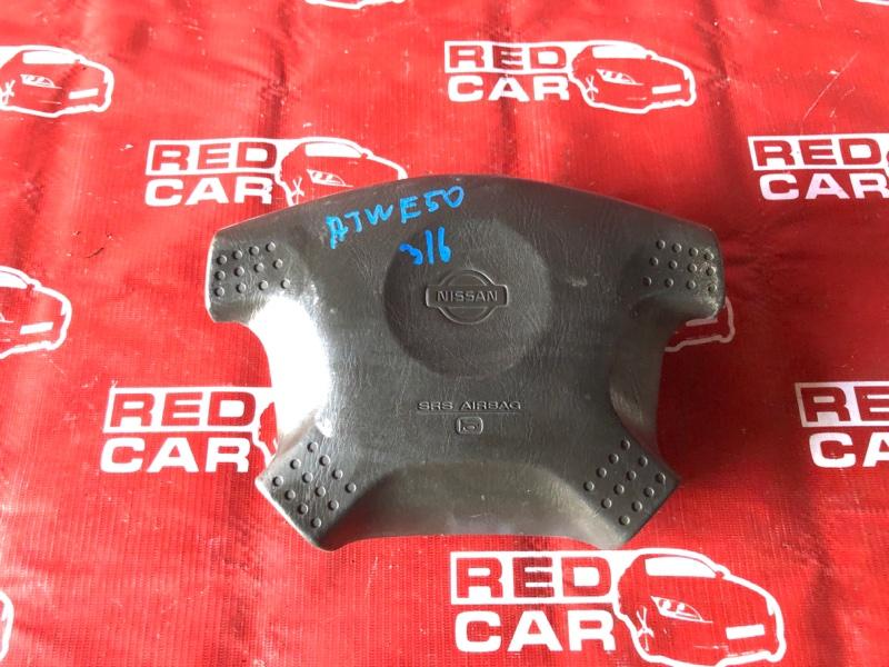 Airbag на руль Nissan Elgrand ATWE50-008758 ZD30-032753A 2000 (б/у)
