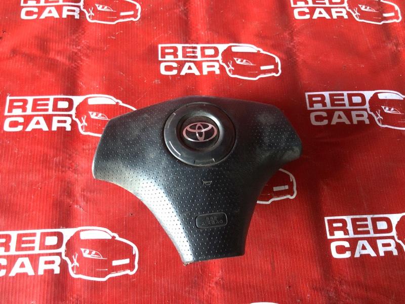 Airbag на руль Toyota Bb NCP30 (б/у)