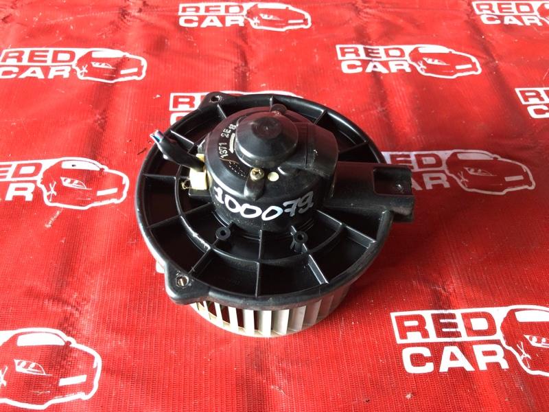 Мотор печки Honda Odyssey RA7-1301722 F23A-2510881 2002 (б/у)