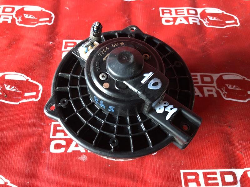 Мотор печки Honda Odyssey RA8-01050922 J30A-3011958 2000 (б/у)