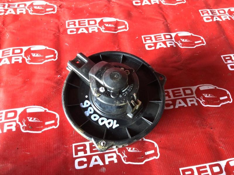 Мотор печки Toyota Corolla NZE121-3052598 1NZ-A188480 2001 (б/у)