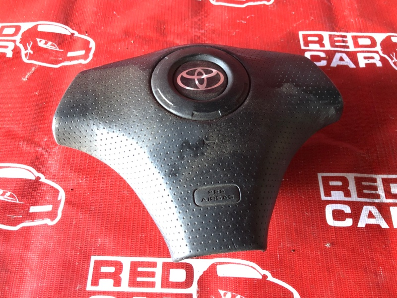 Airbag на руль Toyota Bb NCP35-0012100 1NZ-A072363 2000 (б/у)
