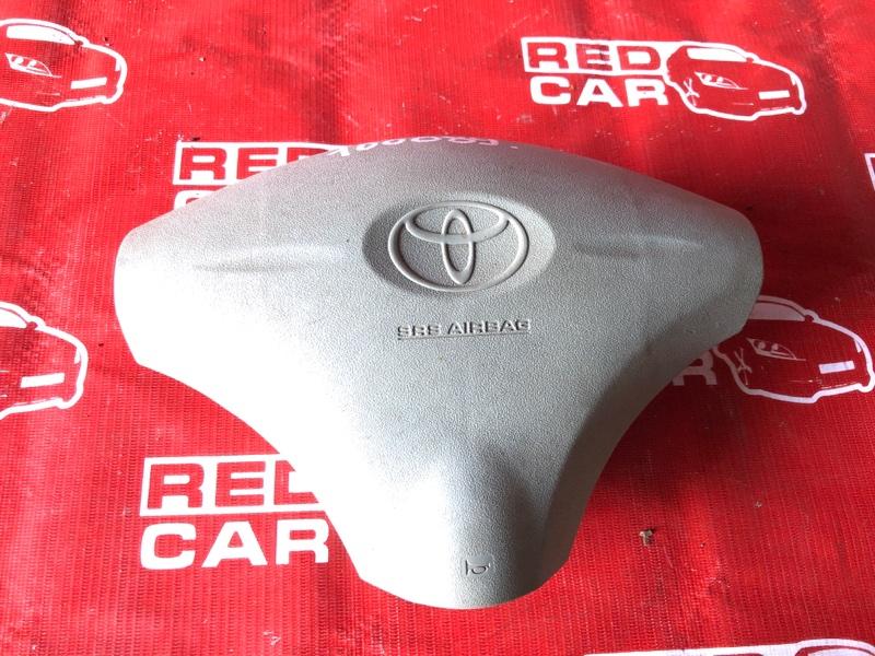 Airbag на руль Toyota Vitz SCP10-3020022 1SZ-0041430 1999 (б/у)