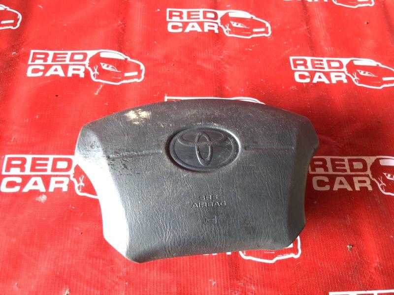 Airbag на руль Toyota Celsior UCF21-0004694 1UZ-0487053 (б/у)