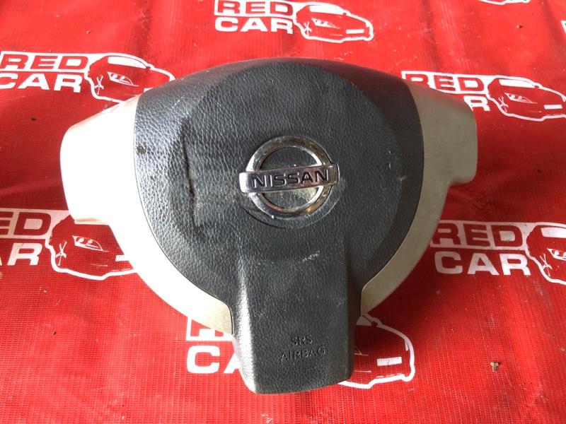 Airbag на руль Nissan Serena CNC25-001926 MR20-241736A 2006 (б/у)