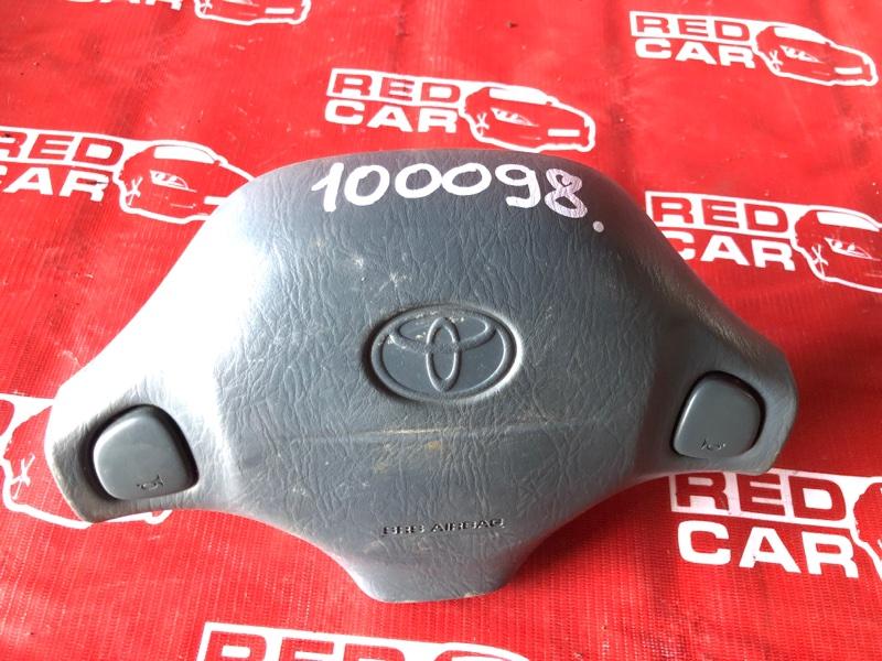 Airbag на руль Toyota Duet M100A (б/у)