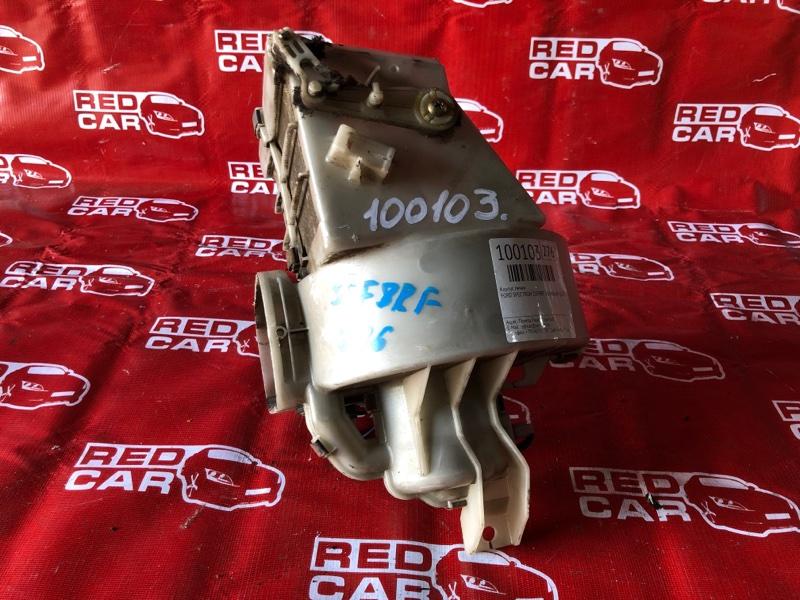 Корпус печки Mazda Bongo SSF8RF-500466 RF-563386 1993 (б/у)