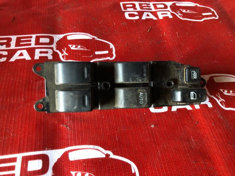 Блок упр. стеклоподьемниками Toyota Funcargo NCP25-0025405 1NZ-A194702 2001 передний правый (б/у)