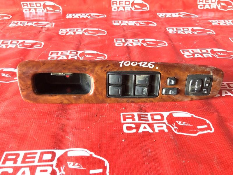 Блок упр. стеклоподьемниками Toyota Camry ACV30 передний правый (б/у)