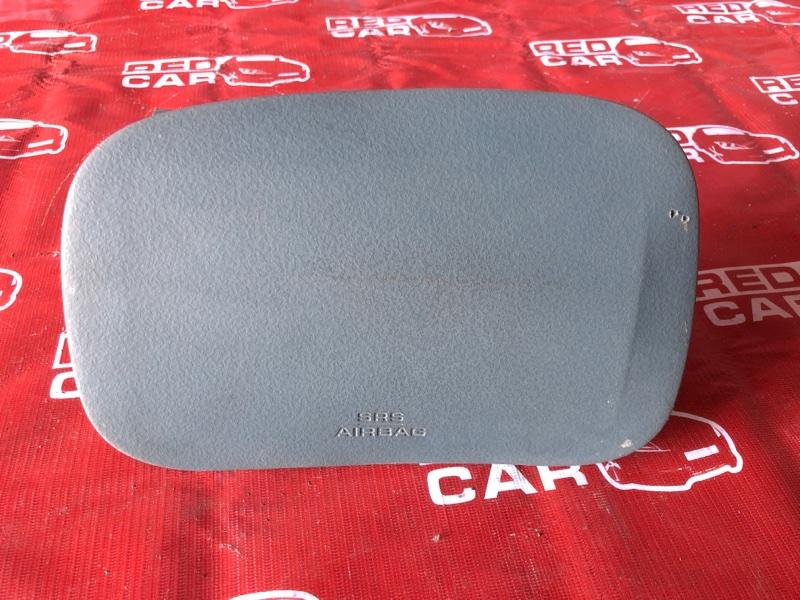 Airbag пассажирский Toyota Vitz SCP10-3020022 1SZ-0041430 1999 (б/у)