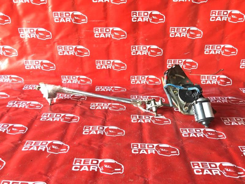 Мотор дворников Toyota Town Ace YM65-0003294 2Y-0839333 1995 (б/у)